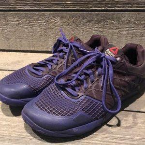 Reebok CrossFit CF 74 Shoes, Sz 9.5